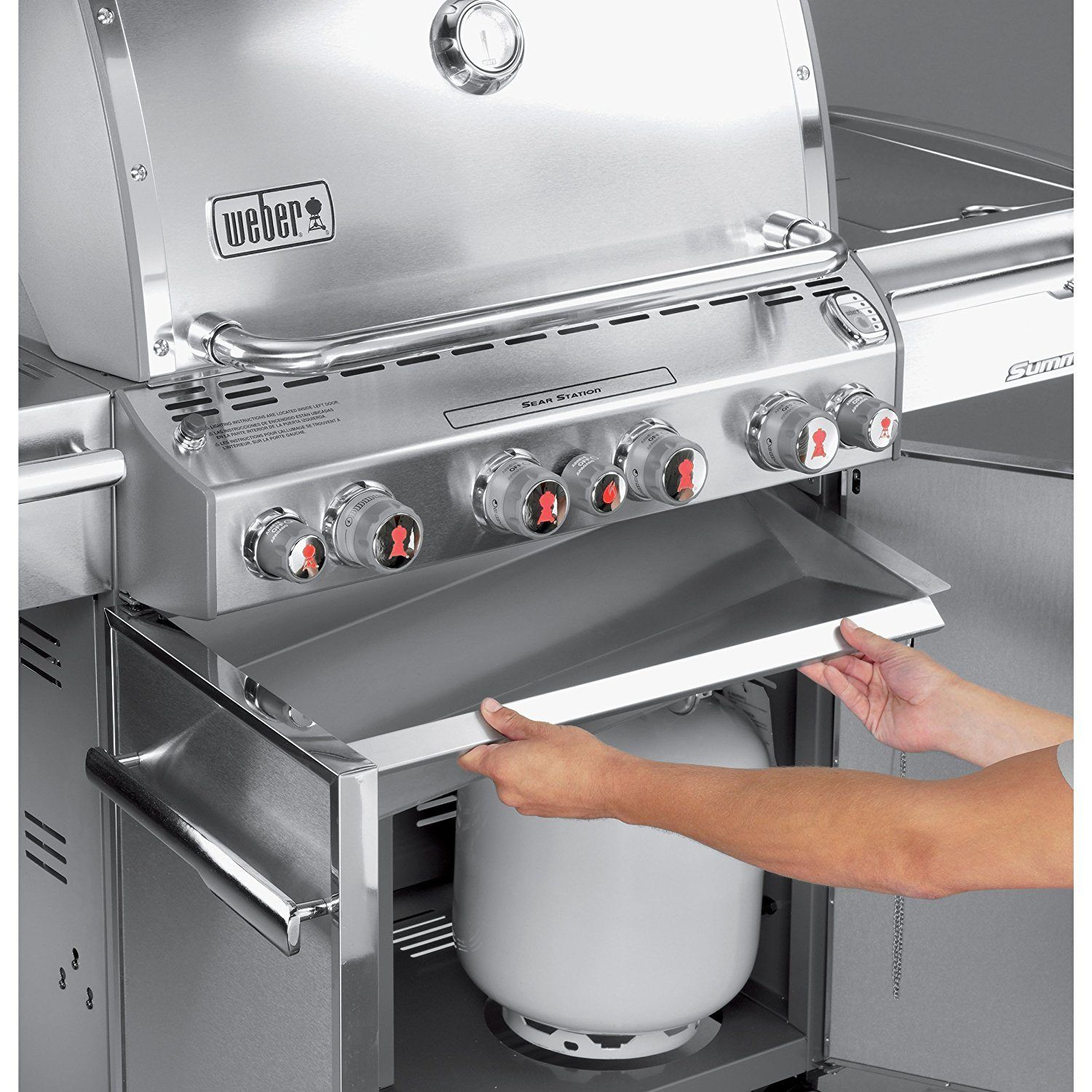 The Best Rated Gas Grills of 2019 (Updated)