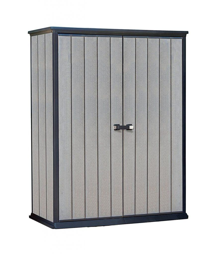 Keter High Store Vertical Outdoor Shed