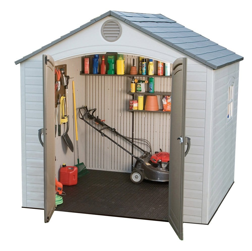 The Best Backyard Sheds For 2019