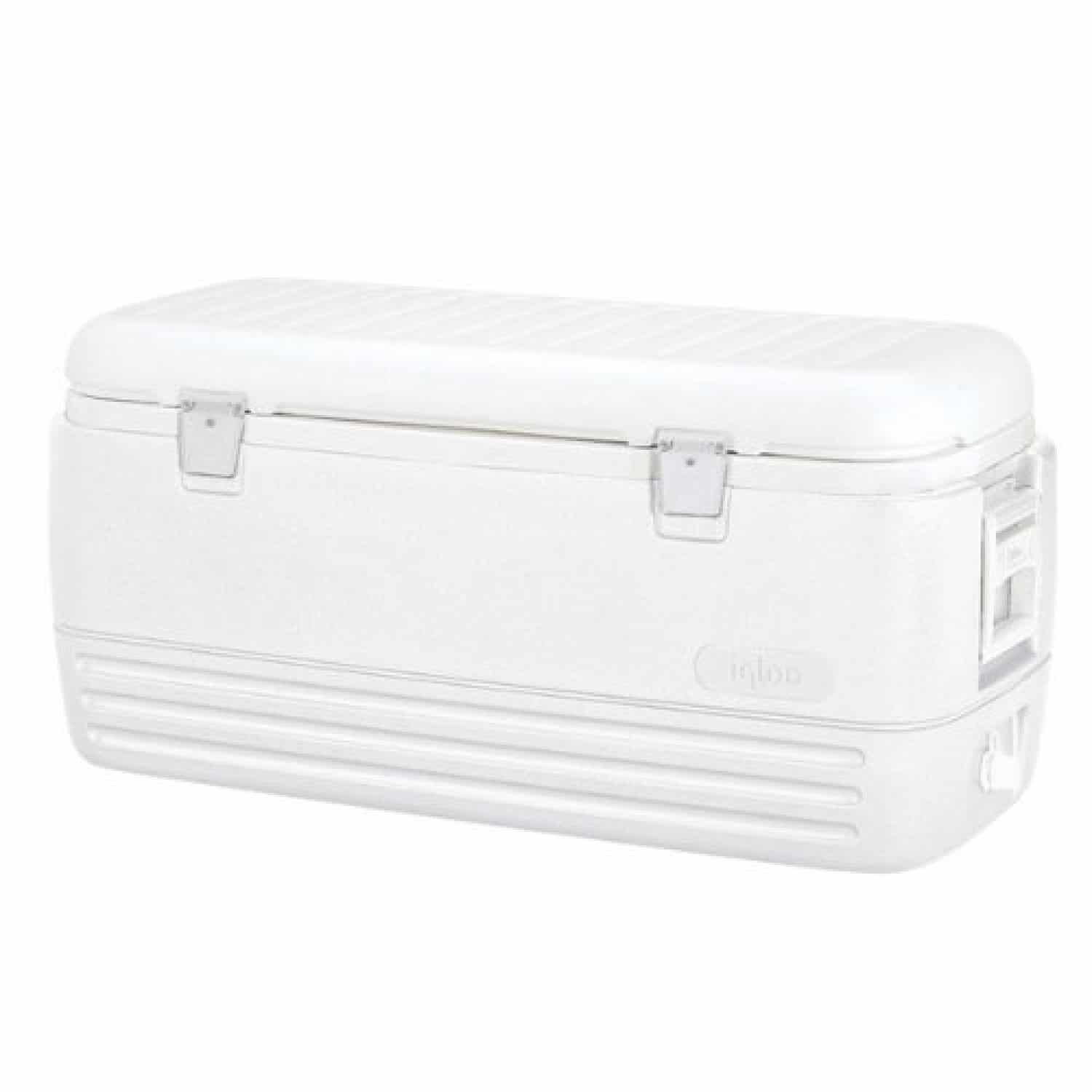 igloo polar cooler front
